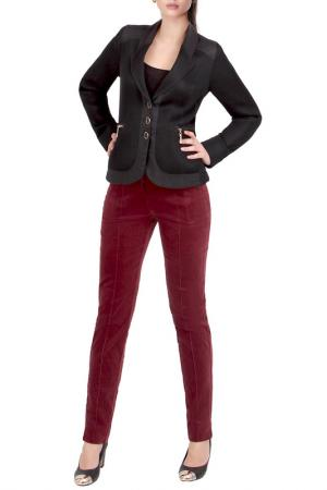 Jeans JUNONA. Цвет: red