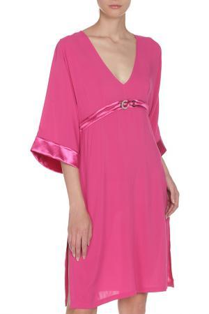 Платье La Perla. Цвет: 0040 fuxia
