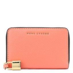Кошелёк  M0013661 оранжево-розовый MARC JACOBS