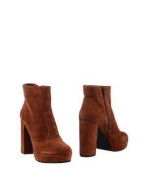 Полусапоги и высокие ботинки CARMENS 11268777NE