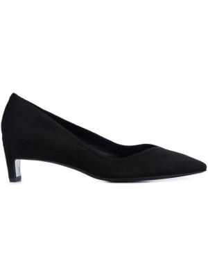 Туфли-лодочки Aro Robert Clergerie. Цвет: чёрный