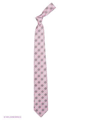 Галстук ANDREA VISCONTI. Цвет: розовый