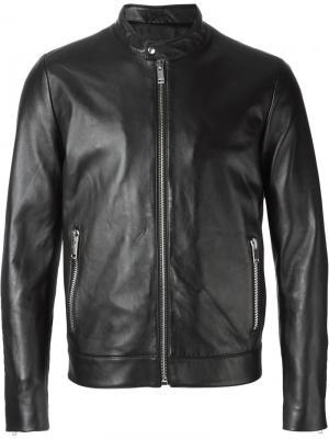 Куртки Ivano Triolo. Цвет: чёрный