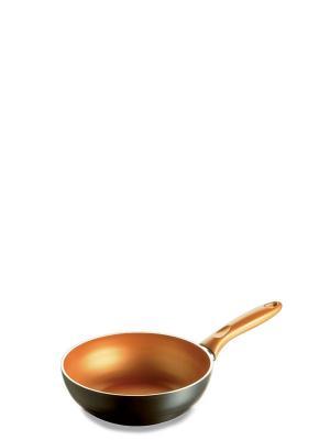 Сковорода-вок Frabosk. Цвет: черный, бронзовый
