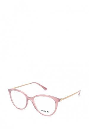 Оправа Vogue® Eyewear. Цвет: розовый