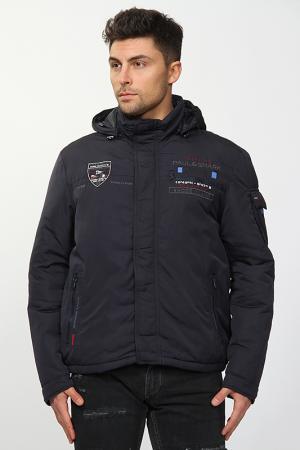 Куртка Paul & Shark. Цвет: синий
