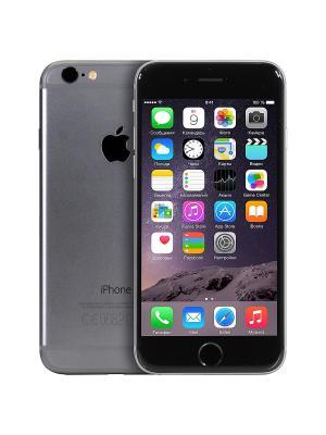 Смартфон iPhone 6, 128Gb Space Gray Apple. Цвет: серый