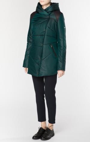 Куртка Зеленая ULTRAMARINE