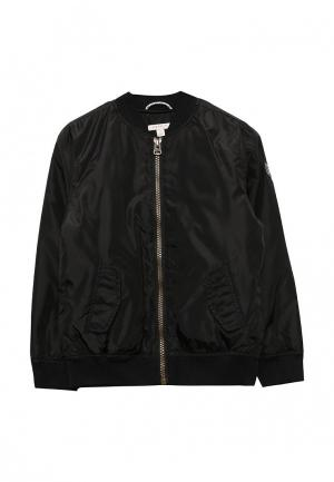 Куртка Esprit. Цвет: черный