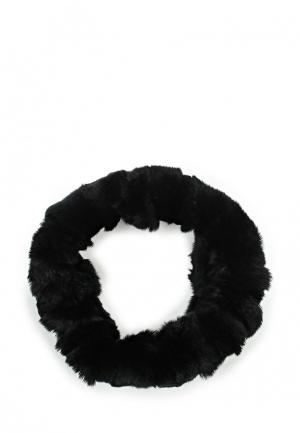 Снуд Persona by Marina Rinaldi. Цвет: черный