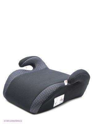 Детское автомобильное кресло Мякиш Плюс SIGER. Цвет: сиреневый