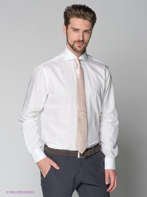 Рубашка ARROW. Цвет: белый