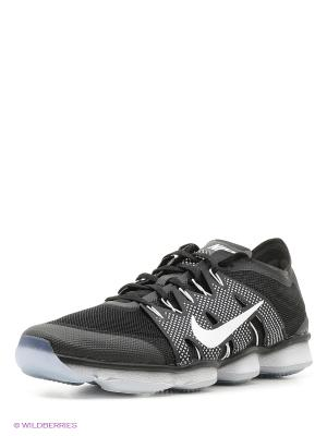 Кроссовки Nike Air Zoom Fit Agility 2. Цвет: черный
