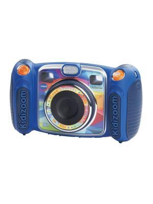 Цифровая камера Kidizoom Pix DUO голубого цвета Vtech. Цвет: голубой
