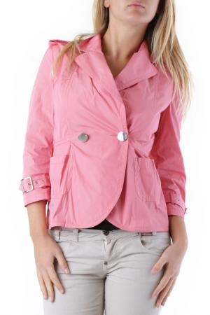 Blazer HUSKY. Цвет: pink