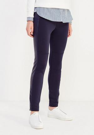 Леггинсы Trussardi Jeans. Цвет: черный