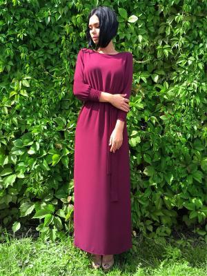 Платье с длинным рукавом Firma