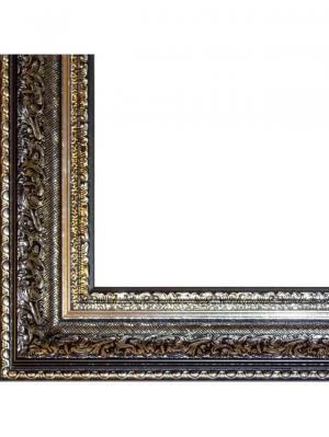 Багет BE017 Цветной. Цвет: коричневый