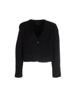 Пиджак THEYSKENS' THEORY. Цвет: черный