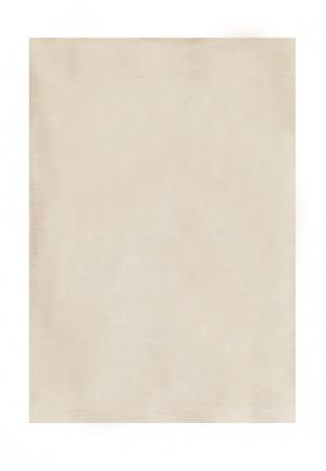 Тюль ТомДом. Цвет: бежевый