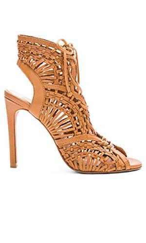 Туфли на каблуке harper Dolce Vita. Цвет: цвет загара