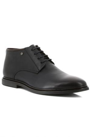 Ботинки Paolo Conte. Цвет: темно-синий