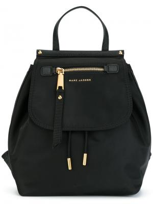 Рюкзак Trooper Marc Jacobs. Цвет: чёрный