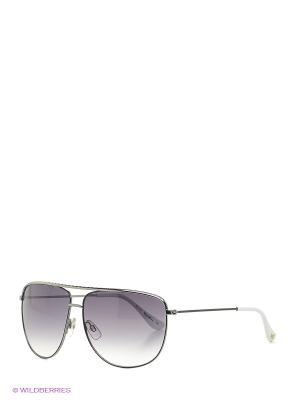 Очки солнцезащитные MS 01-186 18 Mario Rossi. Цвет: серый
