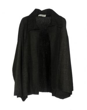 Пиджак UN-NAMABLE. Цвет: свинцово-серый