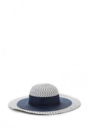 Шляпа Baon. Цвет: синий
