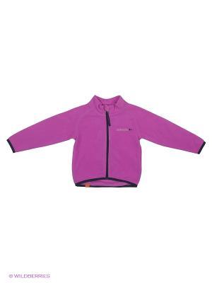 Куртка MONTE DIDRIKSONS. Цвет: фиолетовый