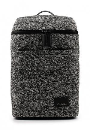 Рюкзак Calvin Klein Jeans. Цвет: серый