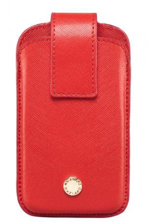 Чехол для телефона 112558 Avanzo Daziaro. Цвет: красный