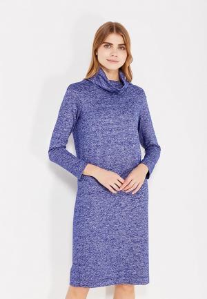 Платье Profito Avantage. Цвет: синий