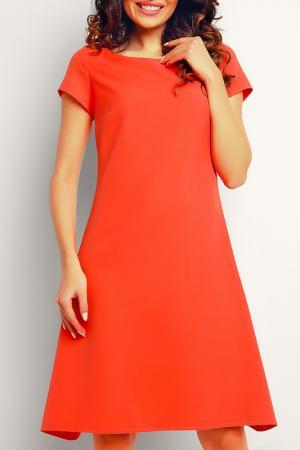 Dress INFINITE YOU. Цвет: coral