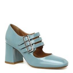 Туфли  OPERA зелено-голубой CAREL