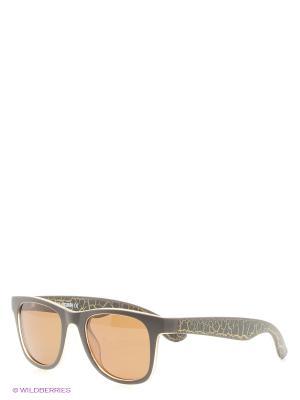 Солнцезащитные очки MS 04-020 08P Mario Rossi. Цвет: бежевый