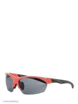 Солнцезащитные очки NRC. Цвет: оранжевый
