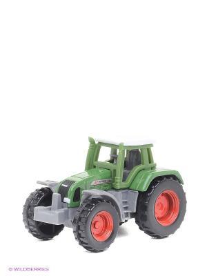 Трактор Фаворит SIKU. Цвет: зеленый