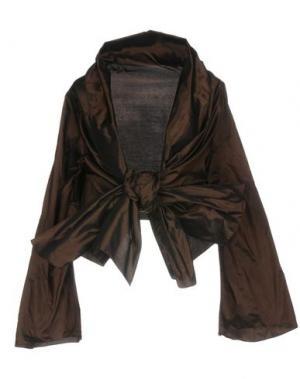 Кардиган CAILAN'D. Цвет: темно-коричневый