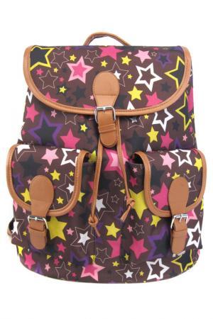 Рюкзак Звездопад Creative. Цвет: мультицвет