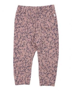Повседневные брюки WHEAT. Цвет: светло-коричневый