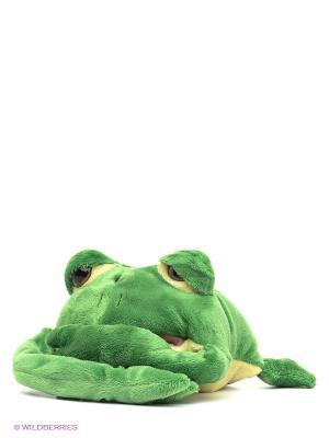 Смеющаяся лягушка CHERICOLE. Цвет: зеленый