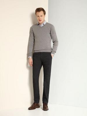 Пуловер Top Secret. Цвет: светло-серый
