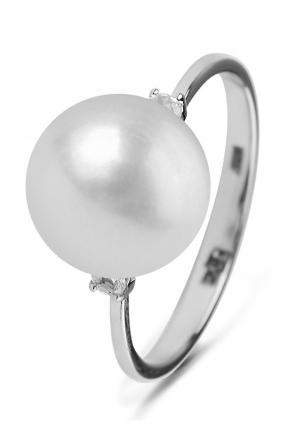 Кольцо Vangold. Цвет: серебряный