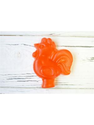 Дизайнерская серия  Петушок Entourage. Цвет: оранжевый