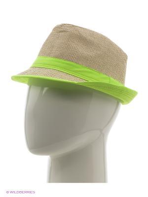 Шляпы Vittorio Richi. Цвет: бежевый, салатовый
