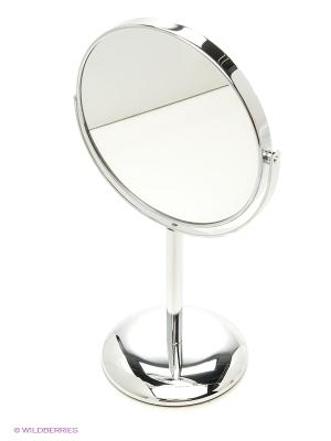 Зеркало косметологическое LM874 Gezatone. Цвет: серебристый