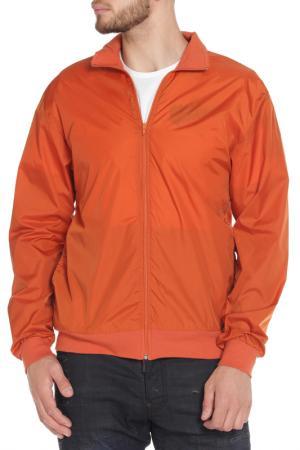 Ветровка American Apparel. Цвет: burnt orange