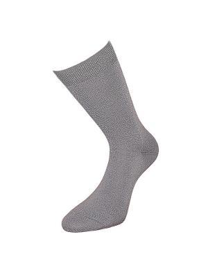 Носки ГРАНД. Цвет: светло-серый